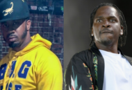 Pusha-T & Benny Are Top Contenders On A Collabo That Moves Heavy Weight (Audio)