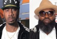 Benny & Black Thought Are Rap Kings Slicing Up The Competition (Audio)