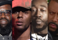Black Thought, Yasiin Bey & Freddie Gibbs Educate MCs Over A Madlib Beat