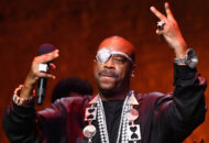 Slick Rick Releases 2 Brand New Songs. He's Still Got The Midas Touch (Audio)