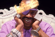 Slick Rick Is Still Shinin' In His First Video After Nearly 2 Decades