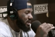 The Game Freestyles Over Old Town Road. This Ain't Country (Video)