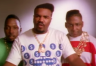 Three Times Dope Lived Up To The Name With This 1988 Braggadocious Gem (Video)