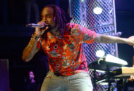 Wale Uses Roy Ayers For Inspiration To Ramp Up The Summer (Lyric Video)