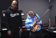 Warren G Turns Up The Bass To Show He's Still Regulating 25 Years Later