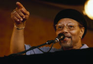 The Meters' Co-Founder Art Neville Has Passed Away At The Age Of 81