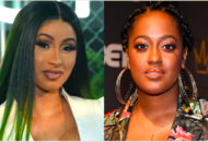 Cardi B & Rapsody Are Continuing Queen Latifah's Tradition Of U.N.I.T.Y. (Video)