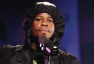 Denzel Curry's Performance Demonstrates Why He's A Real Master Of Ceremony (Video)