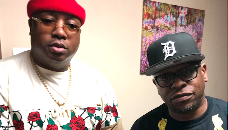 E-40 & Scarface Are Making An Album. Their 1st Ever Collabo Is A Preview