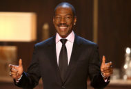 Eddie Murphy Is Reportedly In Talks For His 1st Standup Special In 30 Years