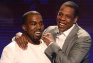 Why Kanye West Will Be JAY-Z's Billionaire Brother