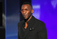 Mahershala Ali Will Be The Star Of Marvel's New Blade Franchise