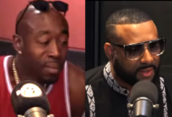 Freddie Gibbs Sheds Tears In A Deeply Emotional Interview With Madlib (Video)