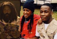 Murs, Rapsody & Reuben Vincent Team Up On A Song Produced By 9th Wonder's Daughter