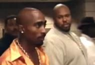 A New Video Shows Tupac's Death Through The Eyes Of His Killer
