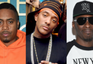Nas Celebrates Prodigy & Queens On A Stellar Pete Rock Track (Audio)