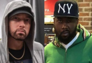 Eminem's 1st Griselda Collaboration Starts With A Bang Alongside Conway (Audio)