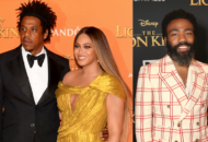 JAY-Z, Beyoncé & Childish Gambino Are In A Royal Mood (Audio)