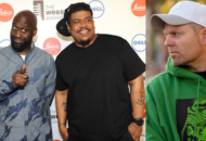 De La Soul Rock A DJ Shadow Beat Like An '80s Park Jam (Audio)
