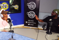Tyler, The Creator Repeatedly Flirts With Funkmaster Flex In An Insane Freestyle