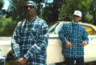 Snoop Dogg Teams Up With Swizz Beatz. It's Nuthin' But A G-Funk Thang (Video)