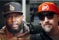 Talib Kweli & B-Real Discuss People Of Color Being Blocked Out Of Legal Cannabis