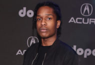 A$AP Rocky Is Found Guilty Of Assault In Sweden