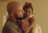 Common's Video Shows The Difficulties Of Balancing Career & Parenthood