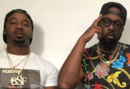 Conway & Benny Pulverize 1 Of The Rawest & Realest Freestyles You Will Hear (Video)