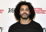 Daveed Diggs Won Big Awards For Hamilton. His Hip-Hop Group's New Song Is Pure Drama