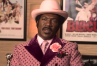 Eddie Murphy Is Bringing Dolemite To Life In A New Star Studded Film (Video)