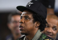 JAY-Z Is Partnering With The NFL On Social Justice & Entertainment Initiatives
