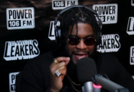 Big K.R.I.T. Explains How Platinum Rappers Can Be Broke In A Complex Freestyle