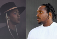 Pusha-T & Lauryn Hill Show What Hip-Hop Sounds Like If They Rule The World