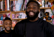 Tobe Nwigwe Is 1 Of The Best MCs To Emerge In A Long, Long Time. Here's Proof (Video)