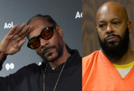 Snoop Dogg Celebrates Suge Knight On A Song About Forgiveness & Respect