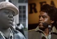 This Biggie & James Brown Mashup Mix Deserves B.I.G. Playback (Audio & Video)