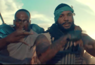 The Game Channels Mad Max & Shows California Love (Video)
