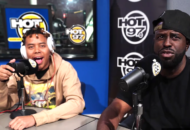 YBN Cordae Freestyles Over 3 Generations Of Beats To Show He's 1 Of A Kind