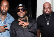 Big Boi, Sleepy Brown & CeeLo Green Have A Dungeon Family Reunion With Bad Intentions