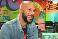 Common Launches A Progressive Charter School In Chicago's South Side (Video)