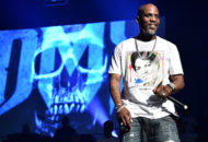 DMX Is Back On Def Jam. It's About To Get Hot Again