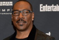 Eddie Murphy Explains How His Next Standup Special Will Be Different Than His Past Work