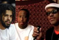 Gang Starr Has New Music. J. Cole Joins This Moment Of Truth (Audio)