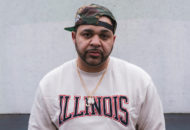 Joell Ortiz Joins The Greats In Making A Heartfelt Dedication To His Mother (Audio)