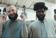Tobe Nwigwe & Paul Wall's Collabo Is Fit For 2 Champions Of The H-Town People (Video)