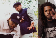 Gang Starr's New Video With J. Cole Keeps Guru's Legacy Alive (Video)