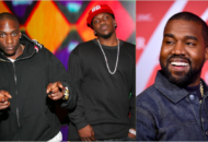 Kanye West Reuniting Clipse Is Kinda Like A Big Deal (Audio)