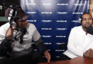 Kanye West Finally Admits That Sway Had The Answers (Video)
