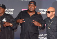 The LOX Bang Out On A Song About Having Each Other's Backs (Audio)